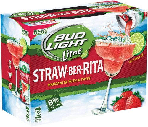 New Strawberita is here!